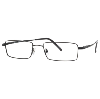 Lite Line with a Twist LLT 612 Eyeglasses