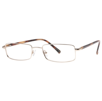 Lite Line with a Twist LLT 614 Eyeglasses