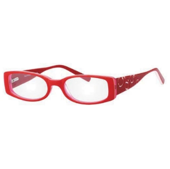 Little Divas Apple Spice Eyeglasses
