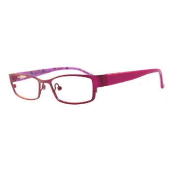 Little Divas Bear Hugs Eyeglasses