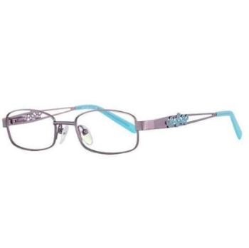Little Divas Petal Pusher Eyeglasses