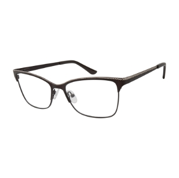 London Fog Augusta Eyeglasses