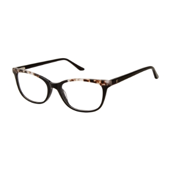 London Fog Ava Eyeglasses