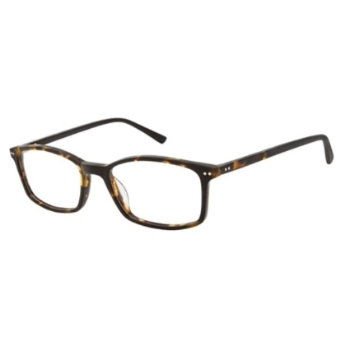London Fog Curtis Eyeglasses