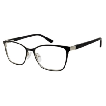 London Fog Kera Eyeglasses