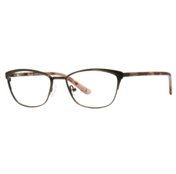 London Fog Clara Eyeglasses