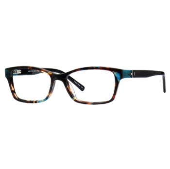 London Fog Jean Eyeglasses