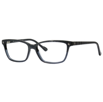 London Fog Margo Eyeglasses