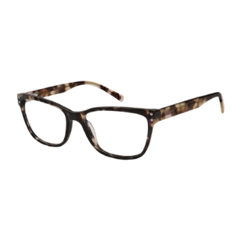 London Fog Marjorie Eyeglasses