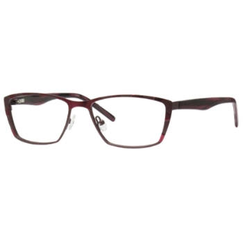 London Fog Ruth Eyeglasses