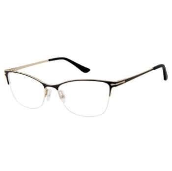 London Fog Alice Eyeglasses