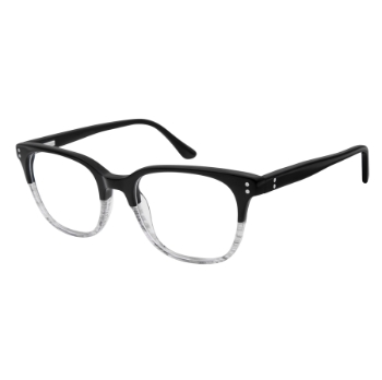 London Fog Ben Eyeglasses