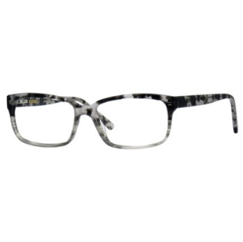 London Fog Cass Eyeglasses