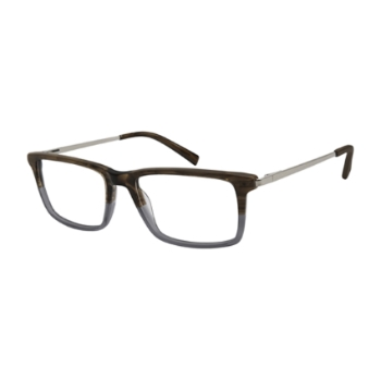 London Fog Elliot Eyeglasses