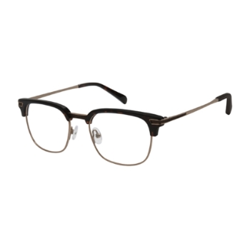 London Fog Elroy Eyeglasses