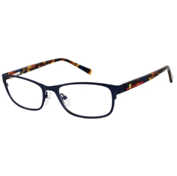 London Fog Gillian Eyeglasses