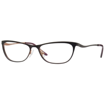 London Fog Harlow Eyeglasses