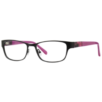 London Fog Hattie Eyeglasses