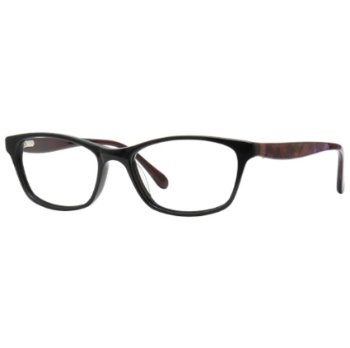 London Fog Lula Eyeglasses
