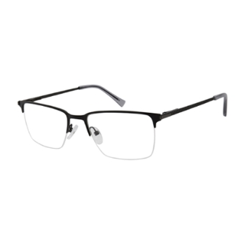 London Fog Lyle Eyeglasses