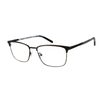 London Fog Monte Eyeglasses