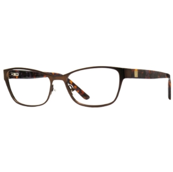 London Fog Mazie Eyeglasses