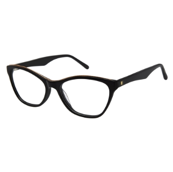 London Fog Meg Eyeglasses