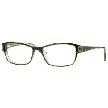 London Fog Naomi Eyeglasses