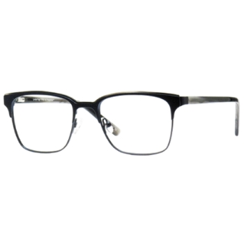 London Fog Philip Eyeglasses