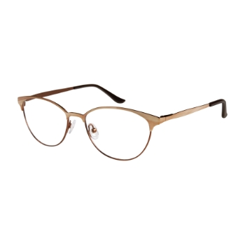 London Fog Quinn Eyeglasses