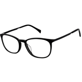 London Fog Stew MM Eyeglasses