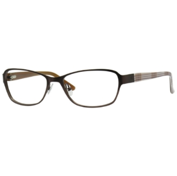 London Fog Tatum Eyeglasses