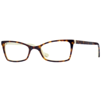 London Fog Tegan Eyeglasses