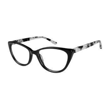 London Fog Victoria Eyeglasses