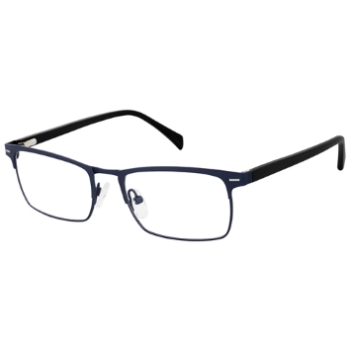 London Fog Wilson MM Eyeglasses