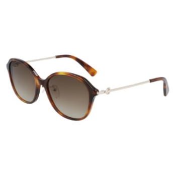 Longchamp LO677SJ Sunglasses