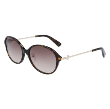 Longchamp LO678SJ Sunglasses