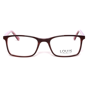 Louis Belgium Evan Eyeglasses