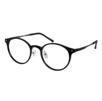 Louis Luso 9022 Eyeglasses