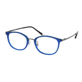 Louis Luso 9033 Eyeglasses