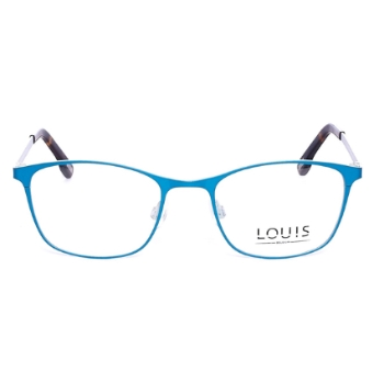 Louis Belgium Bruni Eyeglasses