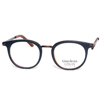 Louis Belgium Dakota Eyeglasses