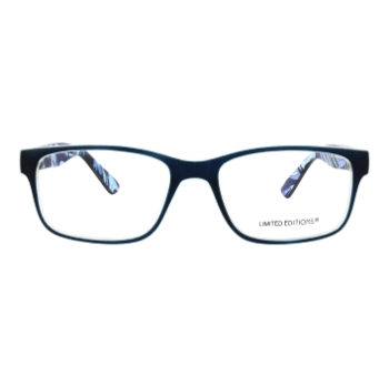 Limited Editions LTD 2217 Eyeglasses