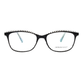 Limited Editions LTD 2219 Eyeglasses