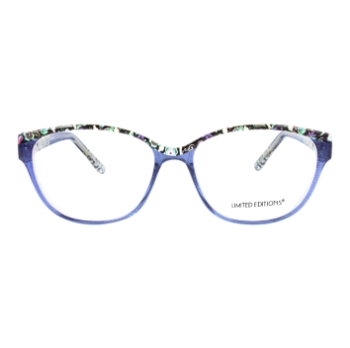 Limited Editions Sunny Eyeglasses
