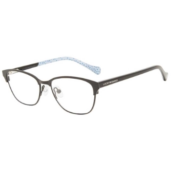 Lucky Brand Kids D717 Eyeglasses
