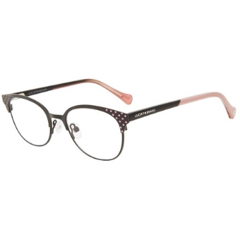Lucky Brand Kids D718 Eyeglasses