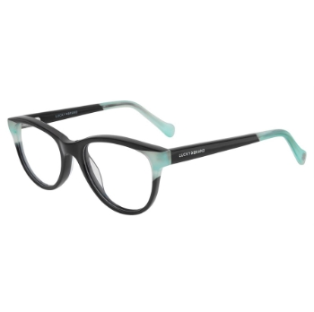 Lucky Brand Kids D711 Eyeglasses