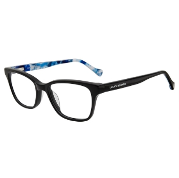 Lucky Brand Kids D712 Eyeglasses