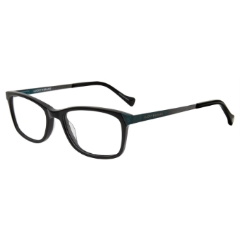 Lucky Brand Kids D714 Eyeglasses